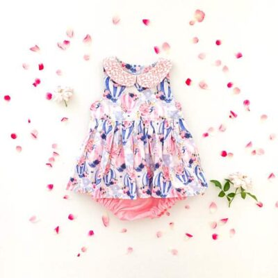 Hot Air Balloons Romper